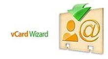 نرم افزار استخراج فهرست مخاطبین اوت لوک، جیمیل و آی کلود به فایل سی اس وی با دانلود vCard Wizard Pro v4.21.0227