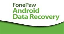 نرم افزار بازیابی اطلاعات برای گوشی های اندرویدFonePaw Android Data Recovery v1.6.0