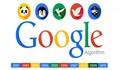 لیست جدیدترین الگوریتم های گوگل و تاثیر آن ها بر سئو سایت