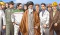 بیانیه مهم و راهبردی رهبر انقلاب