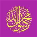 محمد رسول الله صلی الله علیه و اله وسلم