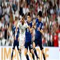 حذف تیم ملی از جام ملت های اسیا