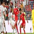 اشکان دژاگه بازی مقابل عمان