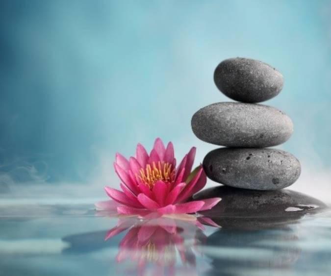ذهن آرام زندگی آرام