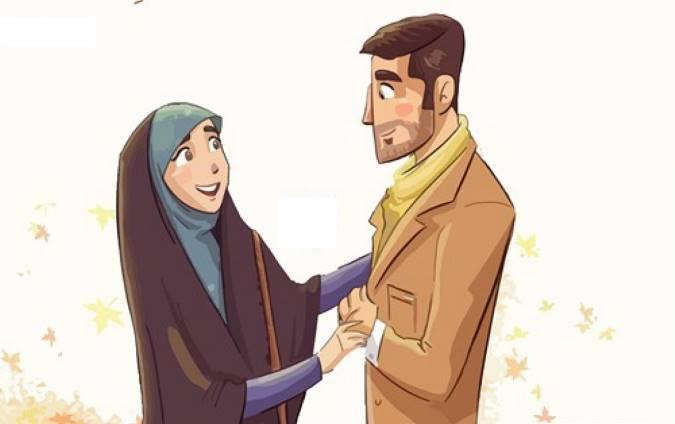 حقوق زن و مرد در اسلام