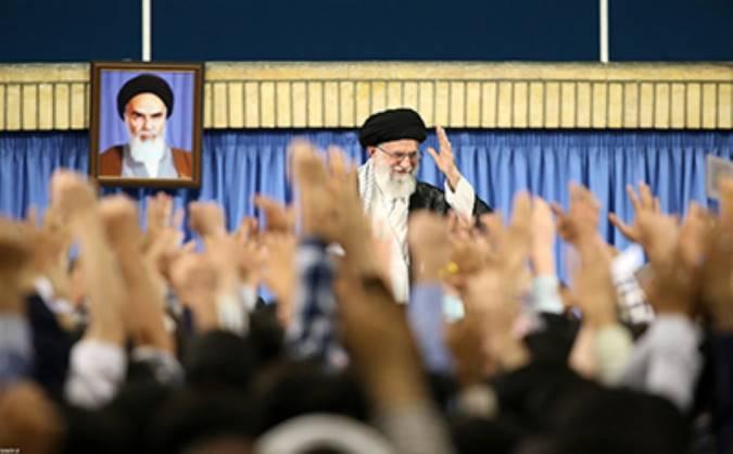 چگونگی تحقق گفتمان انقلاب اسلامی در دانشگاه