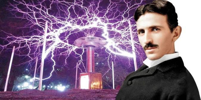 اختراعات نیکلا تسلا که باعث هراس قدرت های جهانی شده است