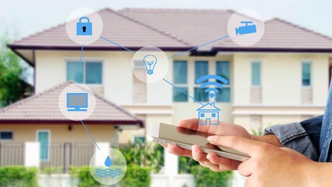 صنعت هوشمند سازی ساختمان با ایده های جدید در سال 2020
