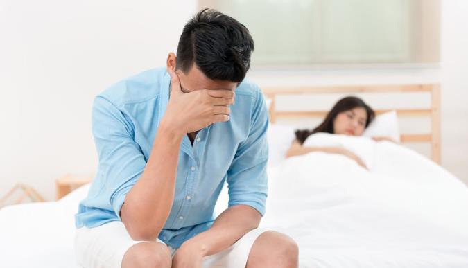 عوامل کاهش کیفیت رابطه جنسی