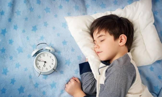 روش تنظیم خواب برای دانش آموزان