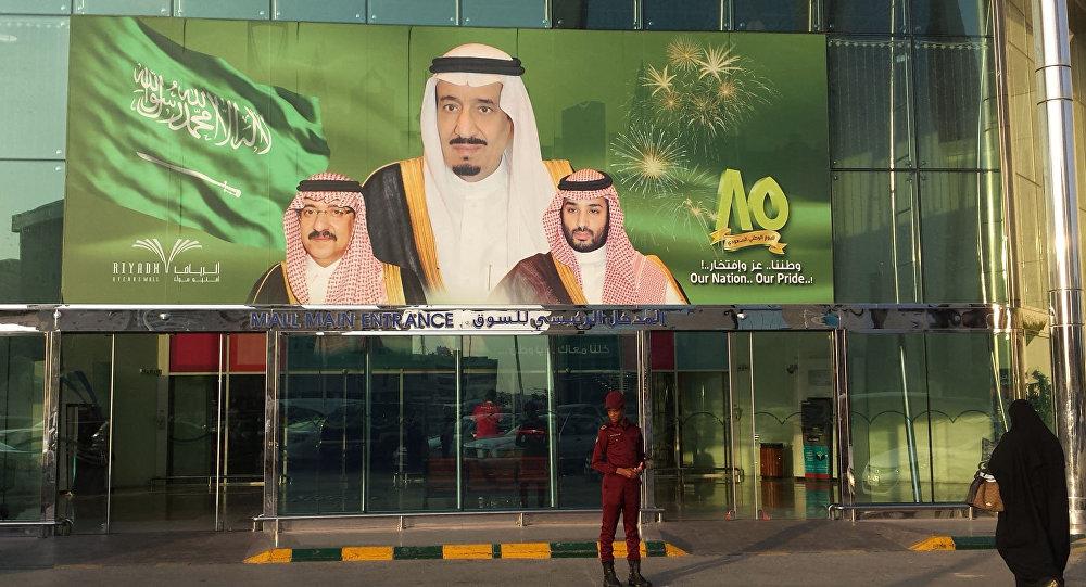 کودتا در عربستان