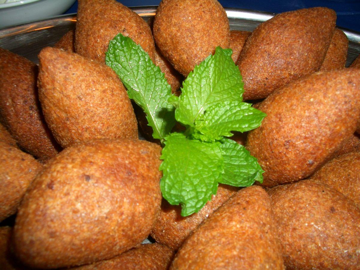 سه مورد از محبوب ترین غذا های لبنان