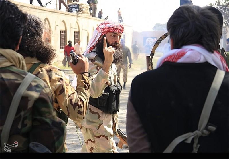 اکران اولین فیلم سینمایی درباره داعش در «سینما روایت»