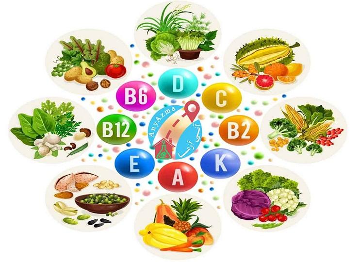 بایدها و نبایدهای تغذیه ای برای کم کاری تیروئید