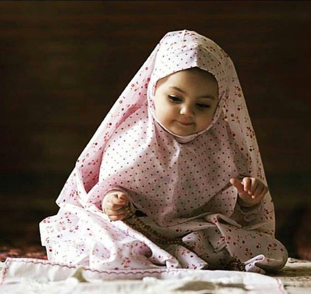 شناخت خداوند در برای کودکان سنین 2 تا 7  سال