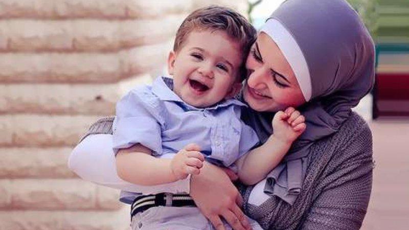 مادری و تربیت دینی