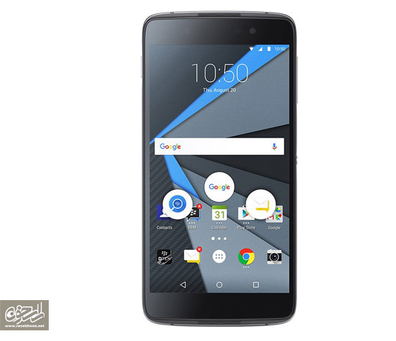 BlackBerry DTEK50 STH100-2