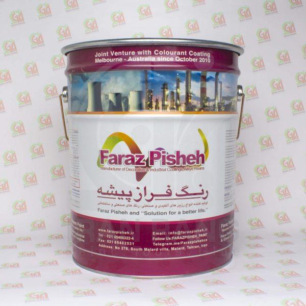 خرید رنگ فرازپیشه از فروشگاه اینترنتی ایران رنگ