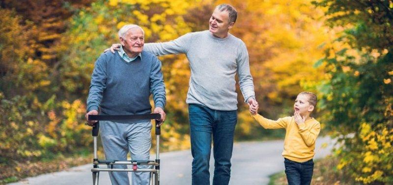 مؤلفه های سلامت و بهداشت روان خانواده