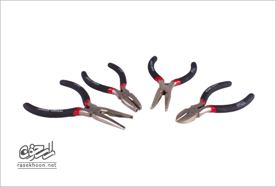 PER4MER GERMANY 5PCS Mini Pliers