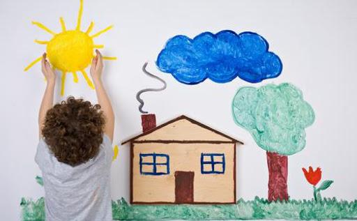 تحلیل نقاشی کودکان و بزرگسالان (بخش دوم)