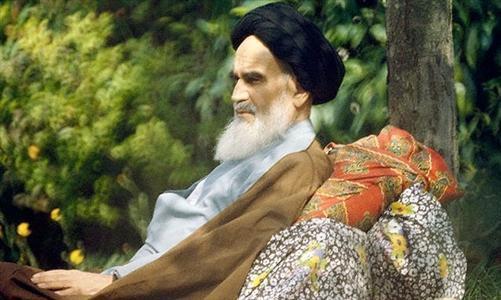 سلوک معنوی و اخلاقی به سبک امام خمینی(ره)