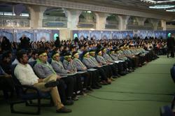 سی و پنجمین دوره مسابقات بین المللی قرآن کریم