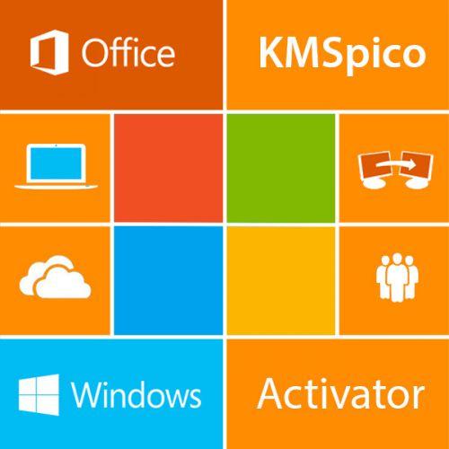 KMSpico 10.0.4 - فعال ساز ویندوز 8 - 8.1 , 10 , 7 و آفیس 2013 و 2010