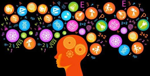 آشنایی با هوش منطقی-ریاضی
