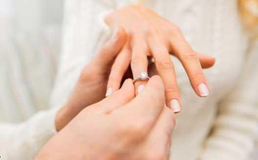 بایدها و نبایدها در دوران نامزدی