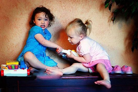 بی توجهی فعال، راه کاهش رفتارهای نامطلوب فرزندان