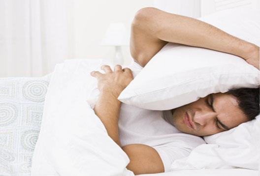 بی خوابی و انواع آن