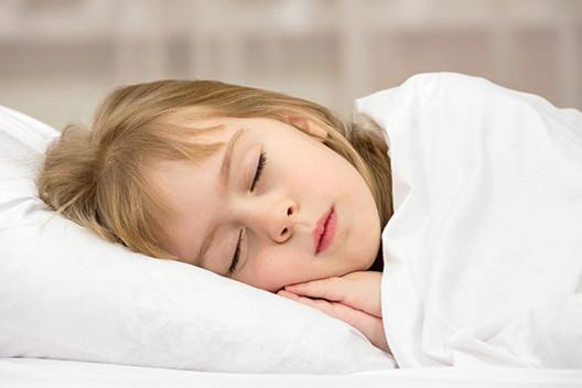 جدایی بستر کودک از والدین