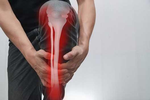 دلایل، علائم و درمان درد استخوان