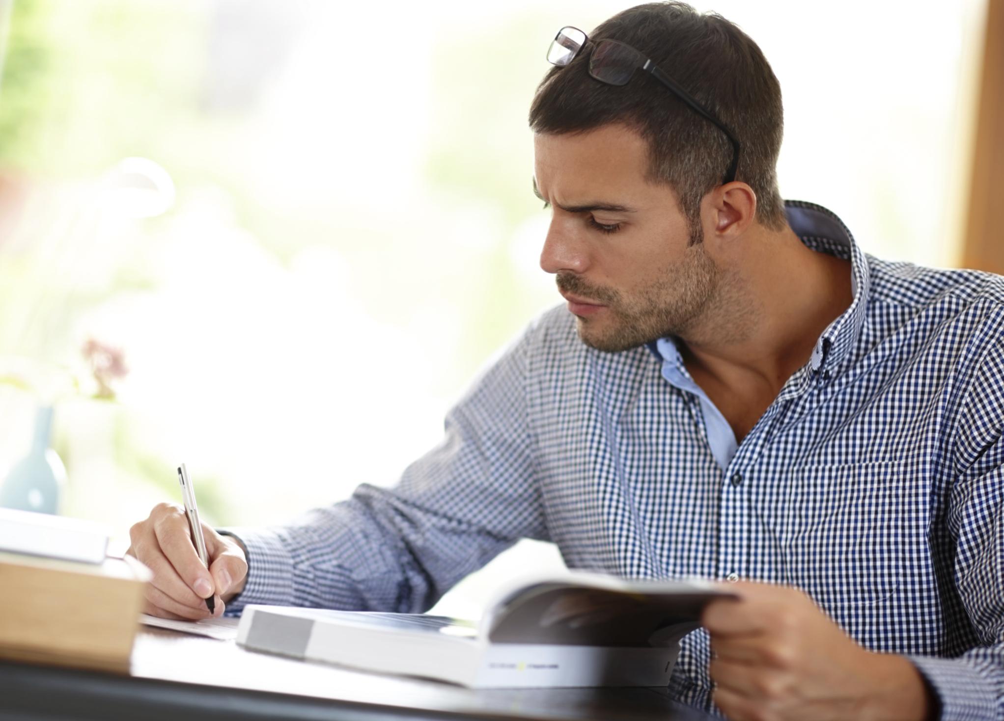 راهکارهای رسیدن به تمرکز حواس در مطالعه