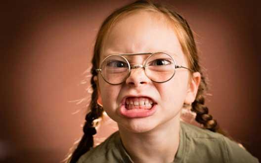 راهکارهایی موثر برای کنترل خشم کودک