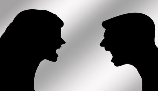 سبک های نامناسب کنترل تعارضات ، در زندگی زناشویی