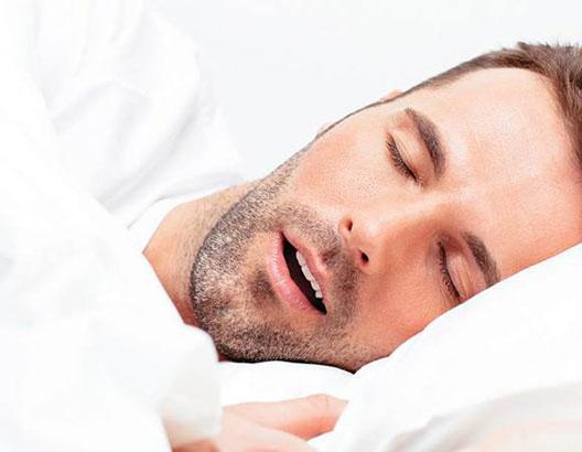 علل پرخوابی