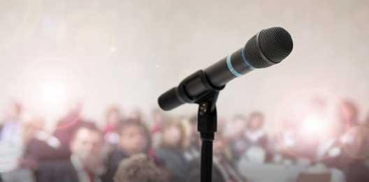 مهارت های دستیابی به سخنرانی بدون استرس (بخش اول)