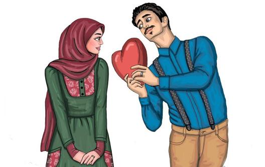 وظایف همسران نسبت به یکدیگر