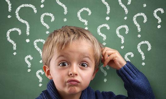 پاسخ به پرسش های کودکان (خدا کجاست؟)