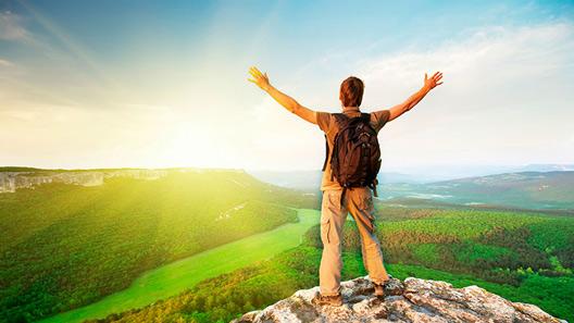 چگونه از نو شروع کنیم و زندگی دلخواه مان را داشته باشیم؟