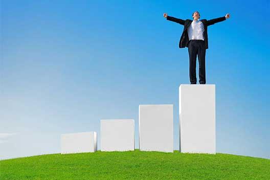 چگونه با تغییر نگرش به موفقیت برسیم ؟