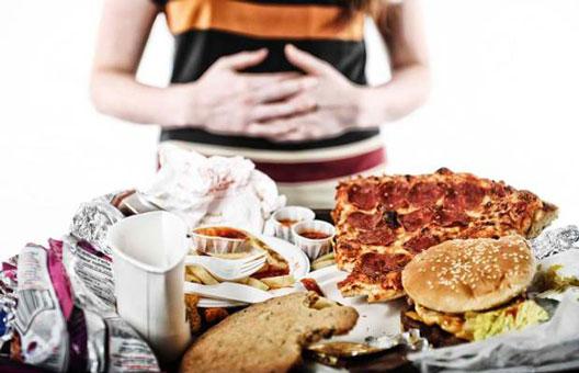 چگونه کمتر احساس گرسنگی کنیم؟