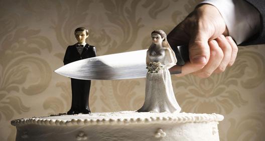 آمارها در مورد علت طلاق چه می گوید؟