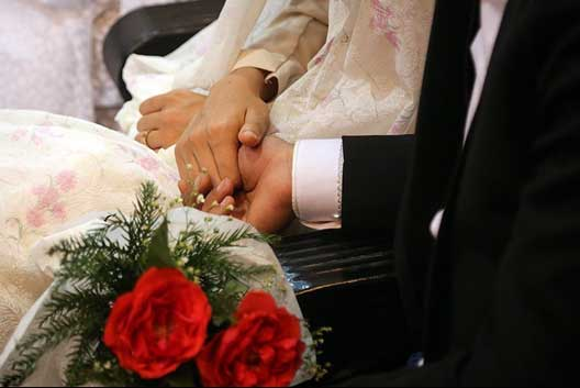 اهمیت دوران عقد در زندگی زناشویی