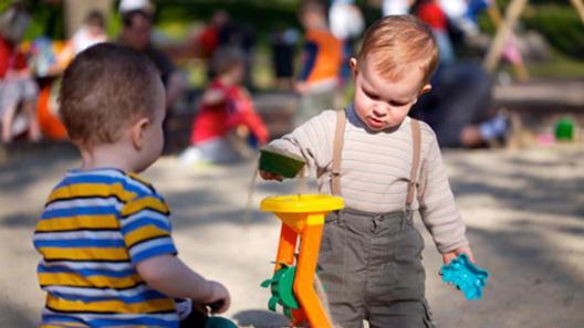 بازی های ورزشی کودک