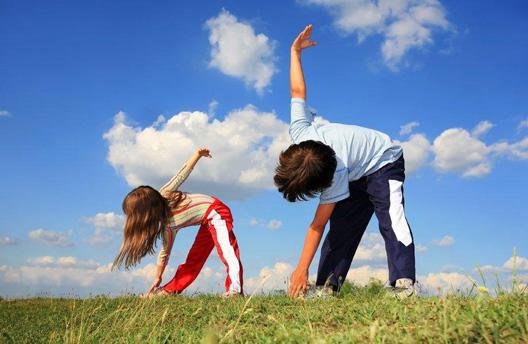 تقویت مهارت حرکتی کودک