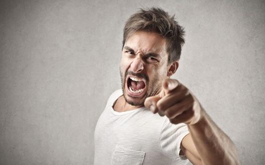 تکنیک های کنترل خشم در روانشناسی