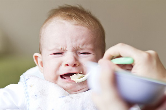 دلیلهای بدغذایی کودکان و راهکارهای اصلاح آن
